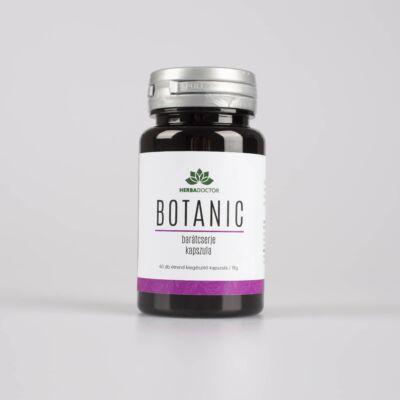 Botanic Barátcserje kapszula