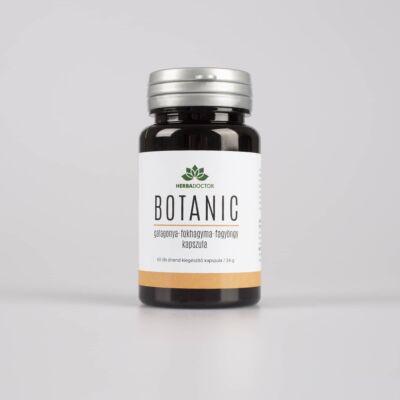 Botanic Galagonya Fokhagyma Fagyöngy