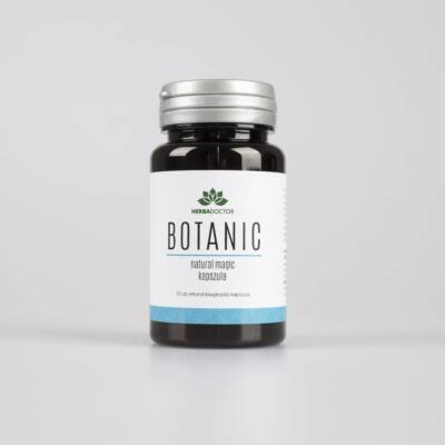 Botanic Natural Magic