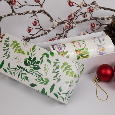 Karácsonyi Aranykolloidos-gyógynövényes csomag 2+1 AJÁNDÉK