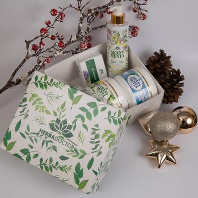 Karácsonyi AranyMenta csomag