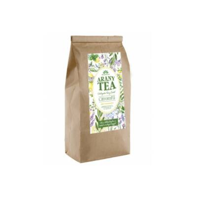 Citromfű tea 100 g