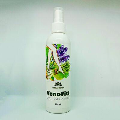 Venofitt gyógyfüves spray