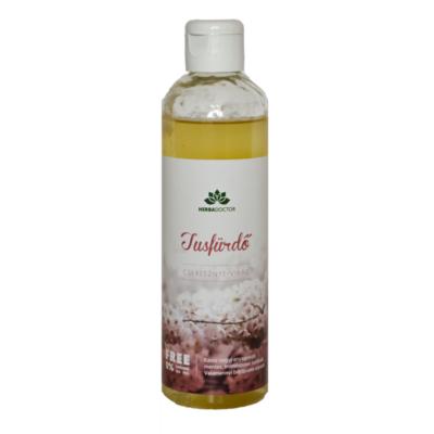 HerbaDoctor Cseresznyevirág tusfürdő 250 ml