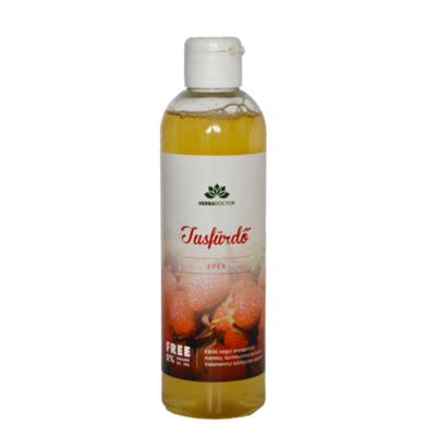 HerbaDoctor Epres tusfürdő 250 ml