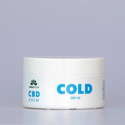 CBD COLD 200ml