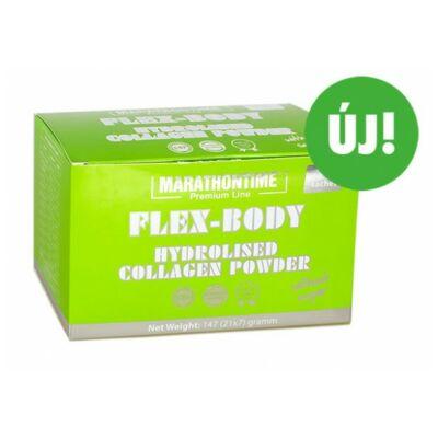 Flex Body Hidrolizált Kollagén (por) 21 tasak