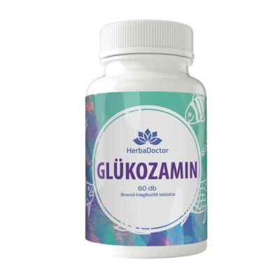Glükozamin tabletta 60 db