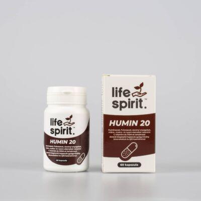 Life Spirit Humin 60db
