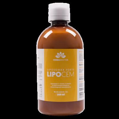 Liposomax Forte LipoCem 250ml