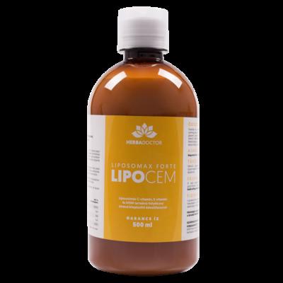 Liposomax Forte LipoCem 500ml