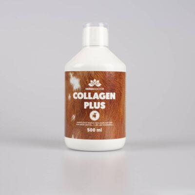 COLLAGEN PLUS, folyékony marhakollagén készítmény 500 ml