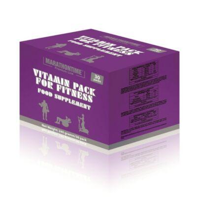 Fitness vitaminpack 30 db