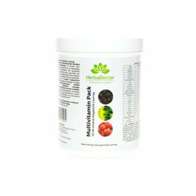 Multivitamin Pack étrend-kiegészítő csomag 30 db