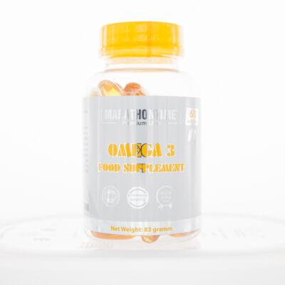 Omega-3 kapszula 60 db