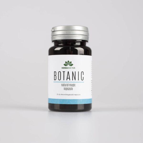Botanic Natural Magic