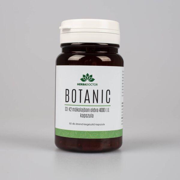 Botanic D3-K2