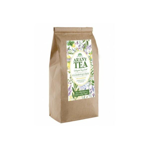 Gyömbérgyökér tea 100 g