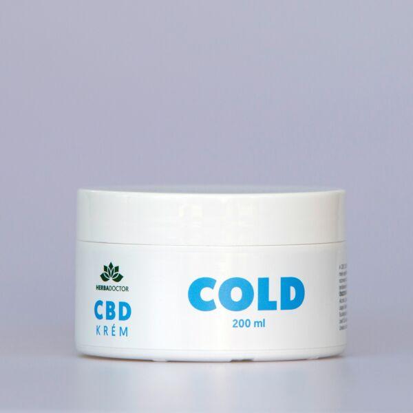 CBD COLD 200ml