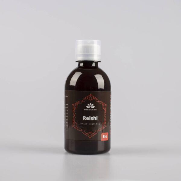REISHI (Ganoderma gomba)