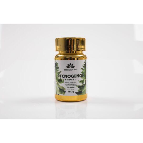 Herbadoctor Pycnogenol 120db