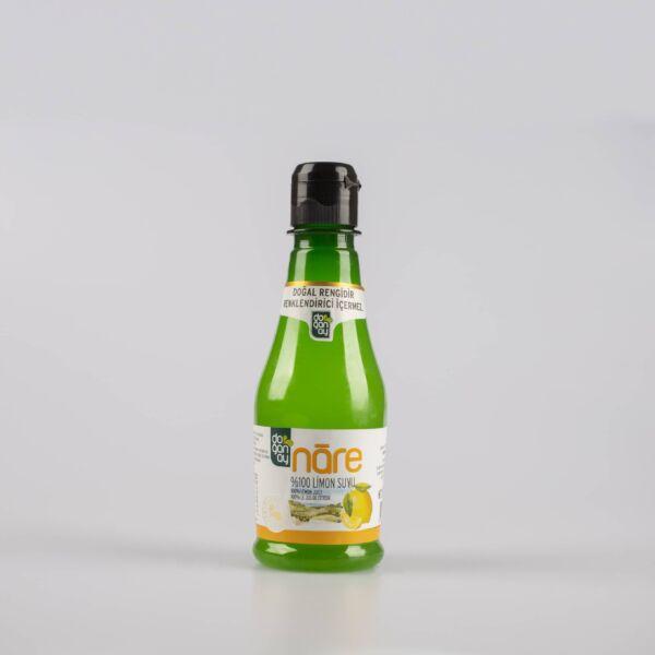 Sevilen 100% Citromlé 250 ml